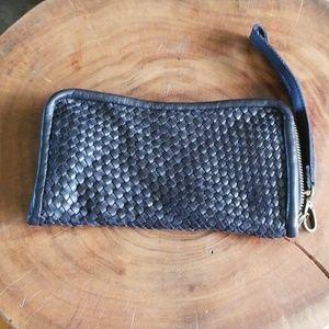 Wristlet/ wallet